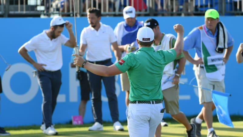 GolfSixes statt Bindfaden: Neue Formate für Turnier-Muffel