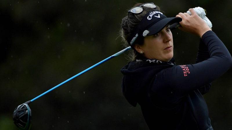 LPGA Tour: Sandra Gal behauptet sich in Top 10