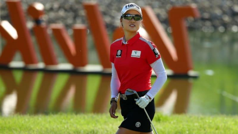 Round Up: Sieg am Geburtstag auf der LPGA Tour