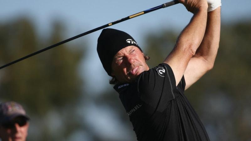 PGA Tour: Schwerer Start für die Deutschen, Marc Leishman führt