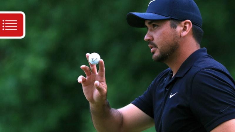 PGA Tour LIVE: Macht Jason Day sich den Sieg klar?
