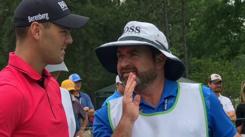 PGA Tour: Martin Kaymer muss Rückschlag in Quail Hollow einstecken