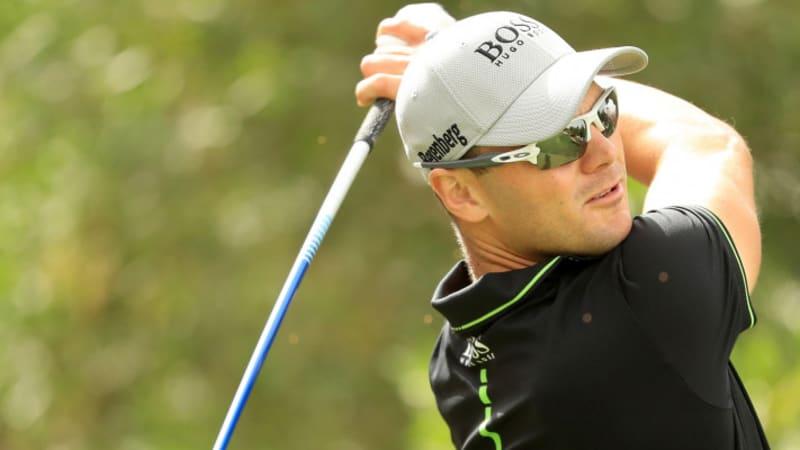 PGA Tour: Martin Kaymer spielt sich furios ins Wochenende