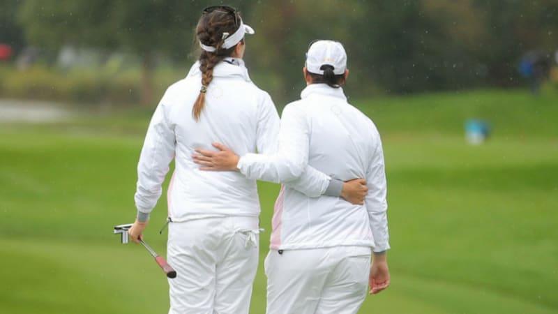 LPGA Tour: Erstes Team-Event in der Tour-Geschichte