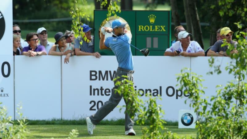 Wochenvorschau: 19 Deutsche bei der BMW International Open