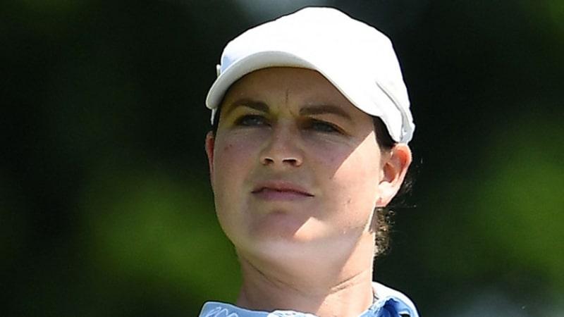 Caroline Masson wird starke Zweite auf LPGA Tour