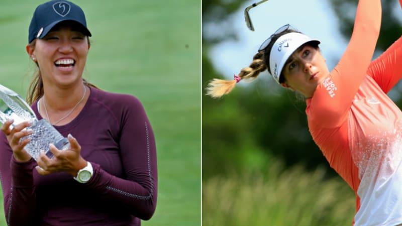 LPGA Tour: Sandra Gal starke Fünfte bei Sieg von Annie Park