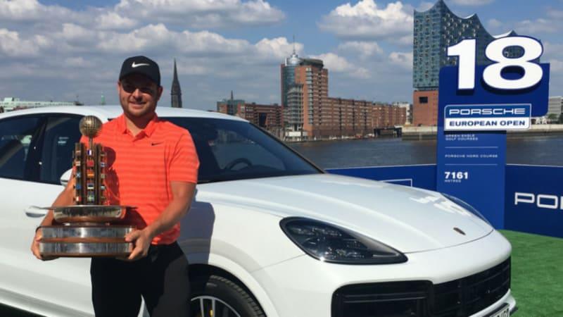 Porsche European Open 2018: Stärkstes Starterfeld in der Turniergeschichte