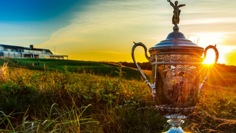 McIlroy und Co. machen US Open zur Bewährungsprobe für den Verband