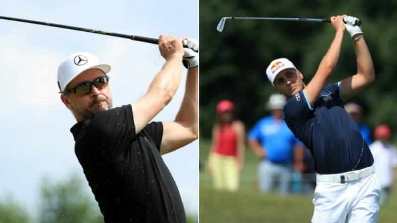 European Tour: Mikko Korhonen triumphiert, Matthias Schwab in Top 15