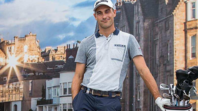 """Florian Fritsch: """"Ich bin gerne Bayer, ich bin gerne Deutscher, ich bin gerne Europäer"""""""