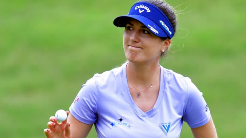 Round-Up: Sandra Gal mit bester Saisonleistung auf LPGA Tour