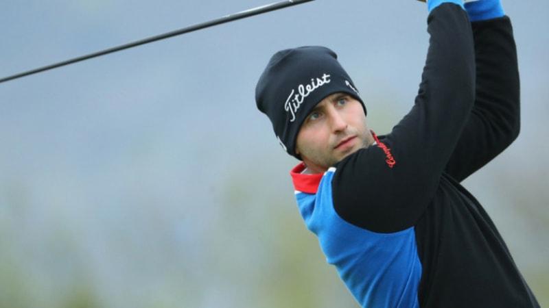 Round-Up: Nicolai von Dellingshausen in den Top 10 auf der Challenge Tour