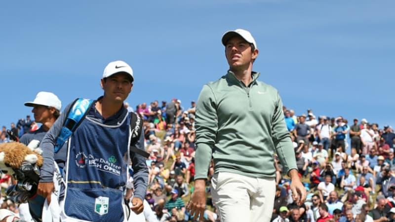 European Tour: Rory McIlroys Putter bleibt bei eigenem Turnier kalt