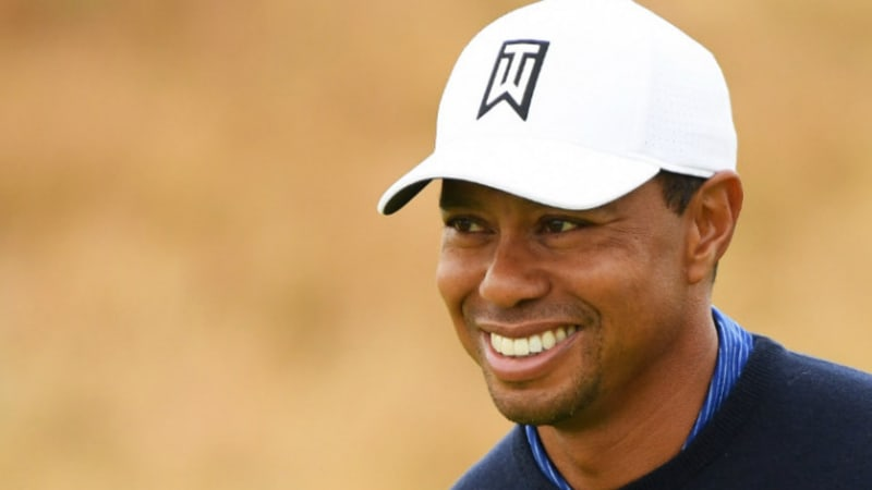 Golf-Weltrangliste: Tiger Woods zurück in den Top 50