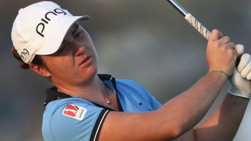 Round-Up: Isi Gabsa weiterhin auf dem Weg zur LPGA Tour