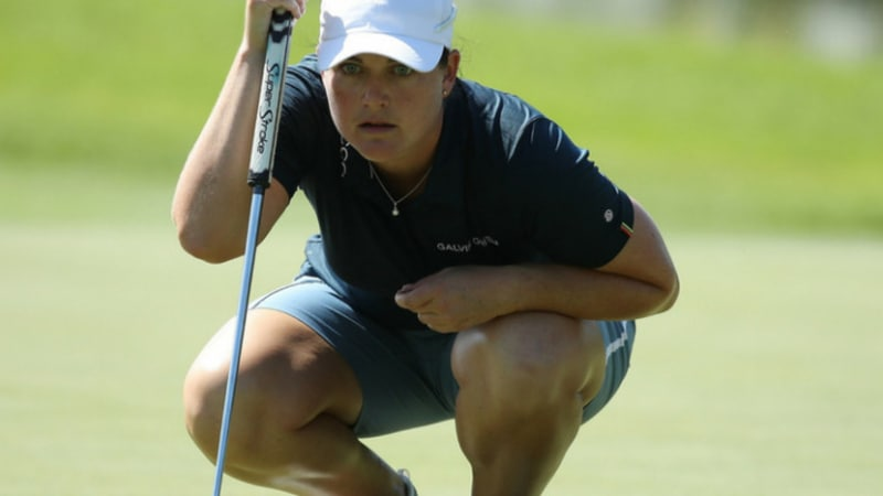 LET Tour: Caro Masson in den Top 5 bei der Ladies Scottish Open