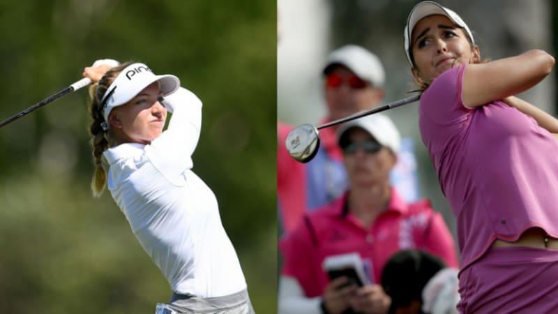 LPGA Tour: Sophia Popov und Leticia Ras-Anderica verpassen Wochenende in Ohio