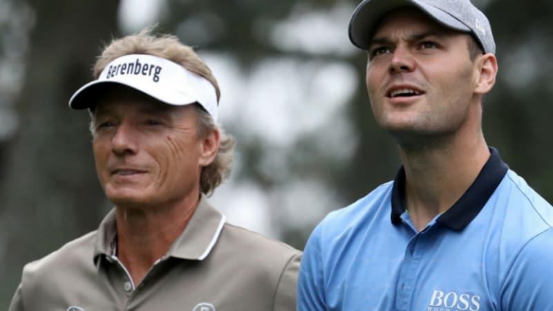 Vorschau: Open Championship mit Martin Kaymer und Bernhard Langer