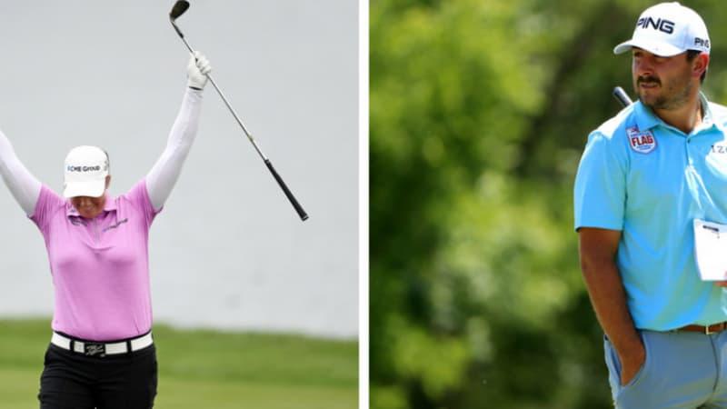 PGA Tour: Stephan Jäger muss Gas geben, LPGA Proette mit Eagle