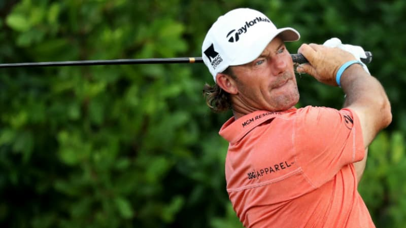 PGA Tour Tee Times: Kann Alex Cejka seinen Erfolg wiederholen?