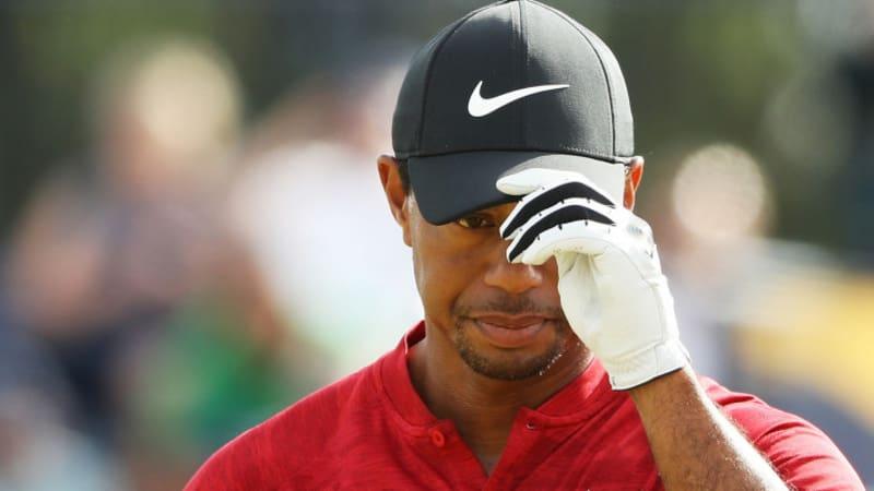 Wochenvorschau: Tiger Woods visiert 19. WGC-Titel an