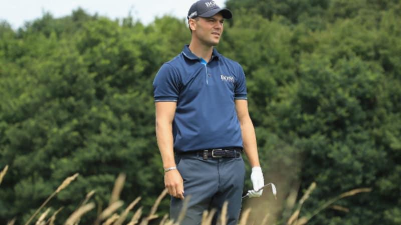 Martin Kaymer verzichtet auf Start bis zur PGA Championship