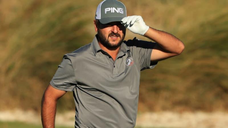PGA Tour: Stephan Jäger verpasst nach starker Aufholjagd knapp Top 20