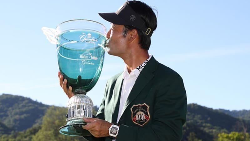 PGA Tour: Alex Cejka mit Jahresbestleistung bei Sieg von Kevin Na