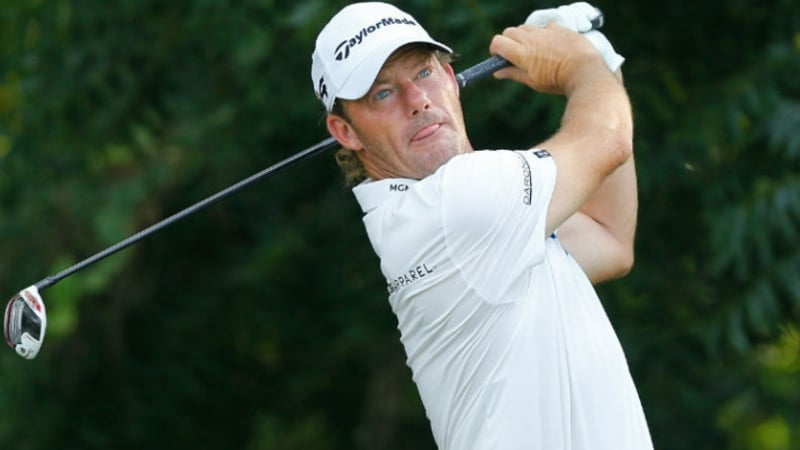 PGA Tour: Alex Cejka hat die Top 10 im Visier