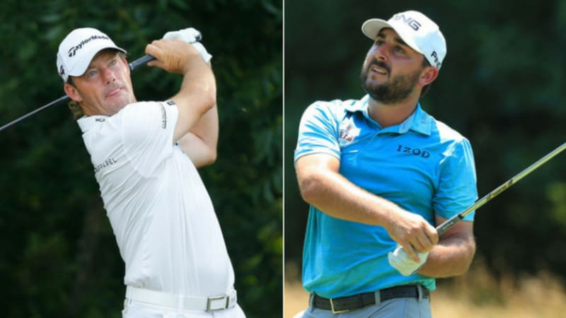 "PGA Tour Tee Times: Alex Cejka und Stephan Jäger zur ""Prime Time"" in Kanada"