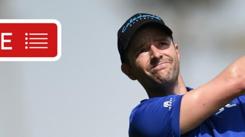 Challenge Tour: Kürt sich Marcel Schneider in der Schweiz zum Sieger?
