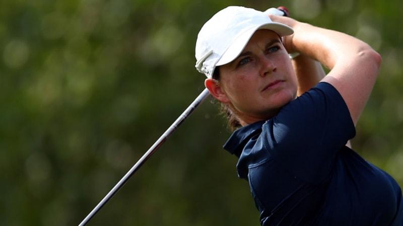 LPGA Tour: Caroline Masson schafft es in Kanada ins Wochenende