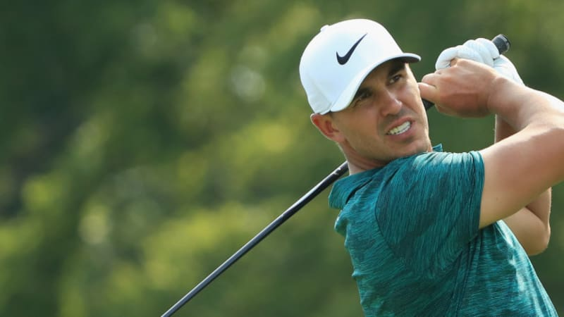 PGA Championship Liveticker: Brooks Koepkas Sieg zum Nachlesen