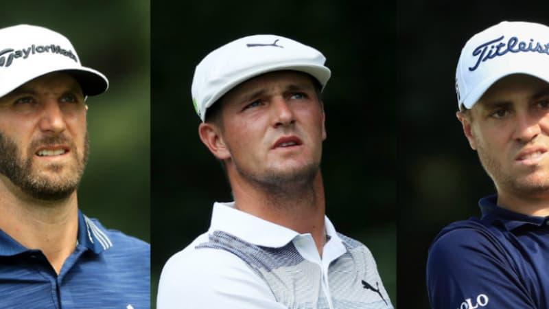 PGA Tour Tee Times: FedExCup geht in die nächste Runde