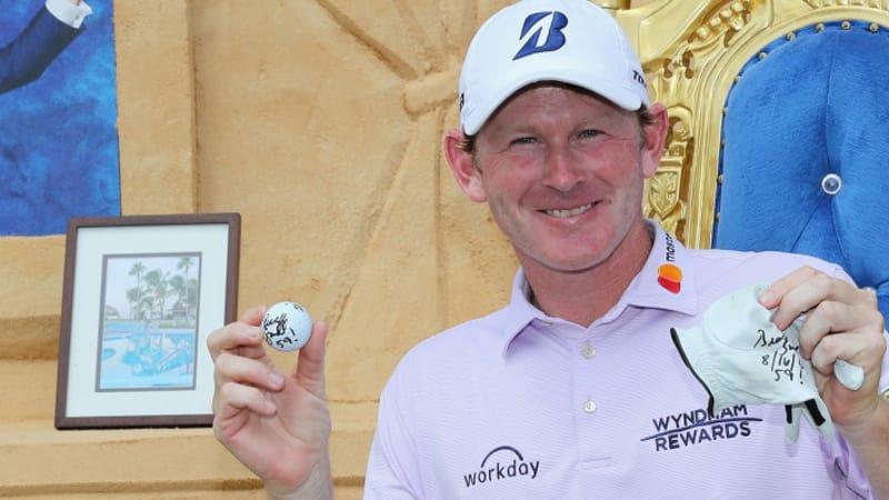 PGA Tour: Brandt Snedeker schießt 59 zum Auftakt!