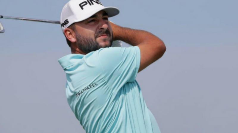 PGA Tour: Stephan Jäger muss weiterhin um Tourkarte kämpfen