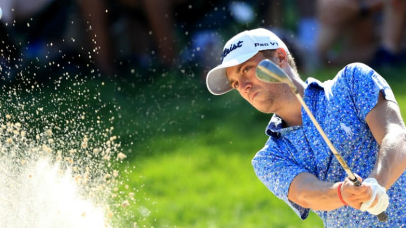 World Golf Championship: Ist Justin Thomas noch zu stoppen?