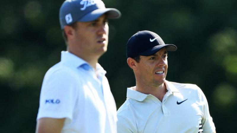 World Golf Championship Tee Times: Es ist angerichtet für ein spannendes Finale