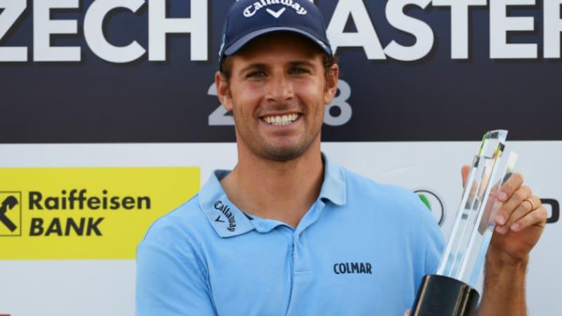 European Tour: Andrea Pavan triumphiert nach spannendem Duell