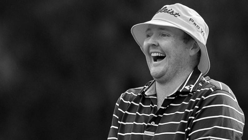PGA-Tour-Profi Jarrod Lyle erliegt Krebsleiden mit nur 36 Jahren
