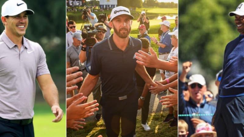 Wochenvorschau: Die FedExCup-Playoffs starten auf der PGA Tour