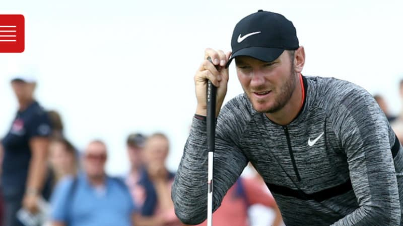 European Tour LIVE: Macht Chris Wood den Sieg klar?