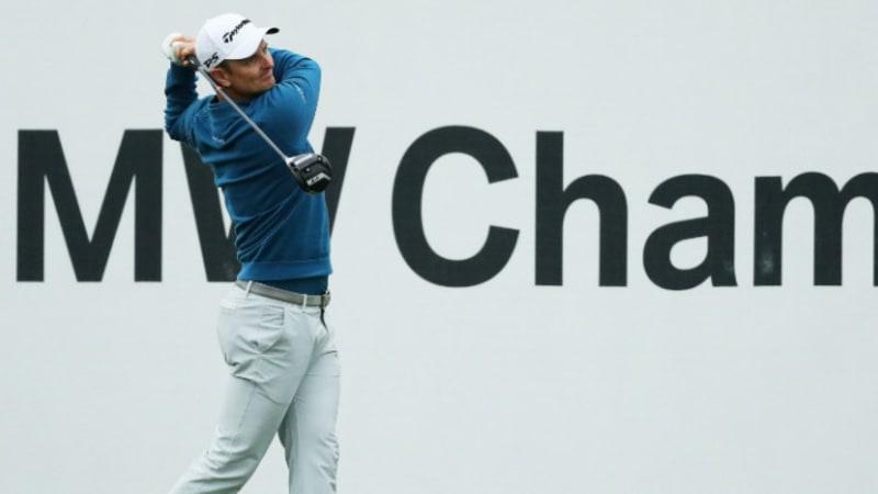 PGA Tour: Justin Rose steuert auf seinen zehnten Sieg zu