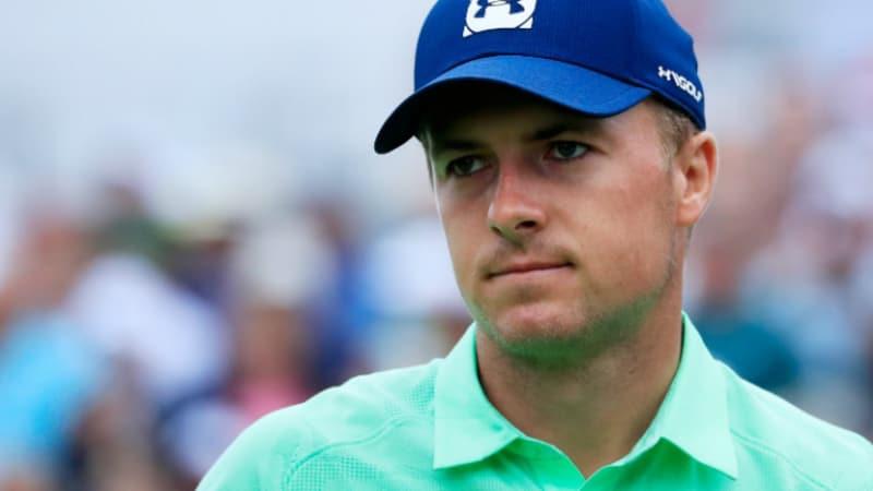 PGA Tour: Steht Jordan Spieth eine heftige Strafe bevor?
