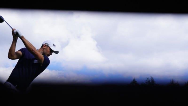 European Tour: Martin Kaymer kann sich nicht in der Top 10 halten