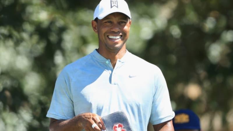 PGA Tour: Tiger Woods verteidigt die Führung