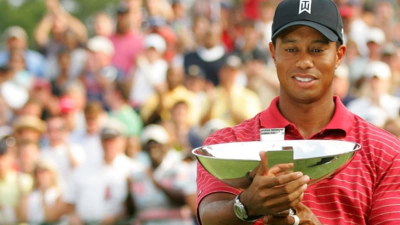 So gewinnt Tiger Woods den FedEx Cup 2018