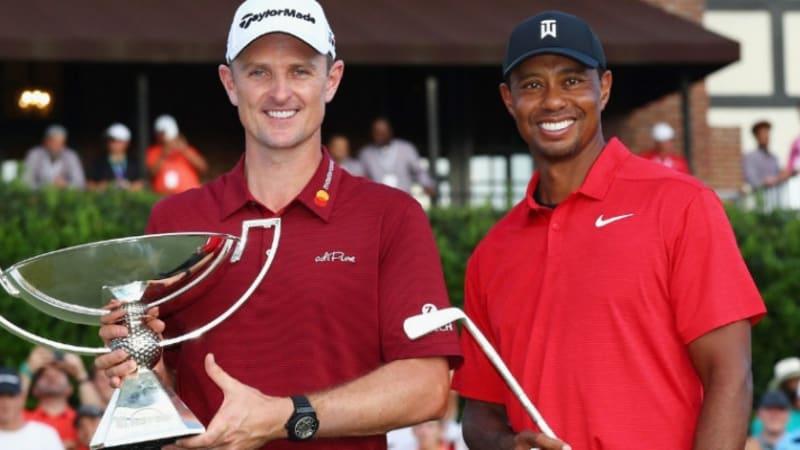 Golf Weltrangliste: Tiger Woods zurück unter den Top 20 der Welt