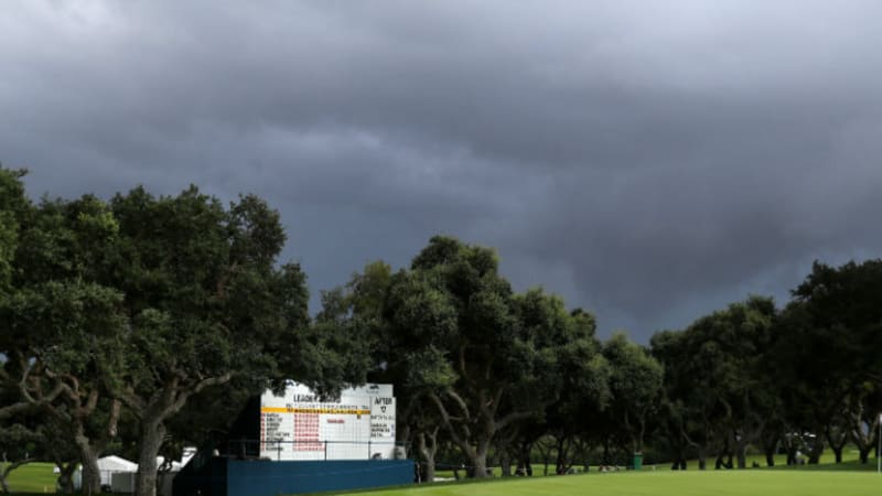 European Tour: Monday Finish beim Valderrama Masters
